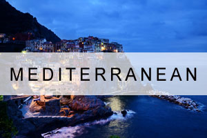 Mediterranean Travel Greece
